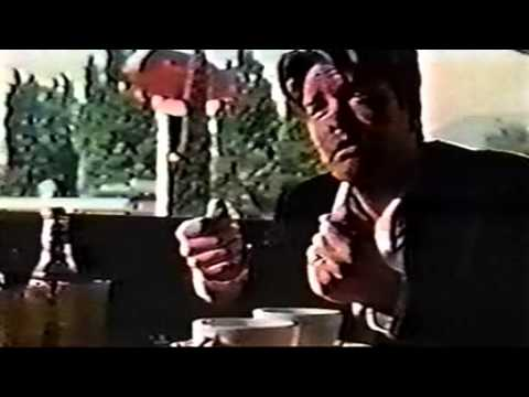 Cigarettes & Coffee by Paul Thomas Anderson (1993) [FULL MOVIE]