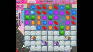 Candy Crush Saga: Obstacle Sampler (Episodes 1-15)