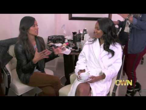 Gabrielle Union makes a guest appearance on Love in the City