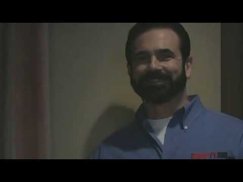 Billy Mays on the run