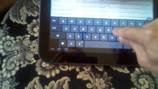 TKaraoke Tablet Control Demo 24 Gio Phep - Brother Louis.3gp view on youtube.com tube online.