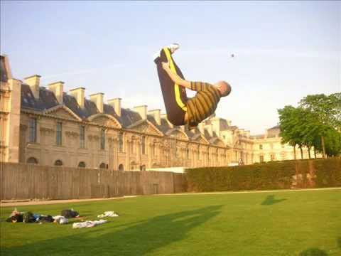 The best Capoeira video ever 2011