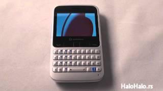 Vodafone 555 reset na fabrički podešeno