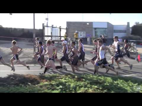UC Berkeley (Cal Tri) Journey to Nationals 2014