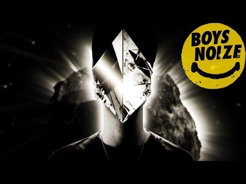 image vidéo Boys Noize : Out Of The Black - The Remixes