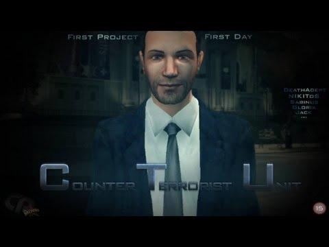 C.T.U. [teaser] (2013)