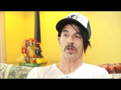 Red Hot Chili Peppers - I'm With You Interview 1 [Interview], Watch an interview with Anthony and Chad where they explain the initial writing process and Josh joining the band. 'I'm With You' - out now! Download 'I'm Wi...