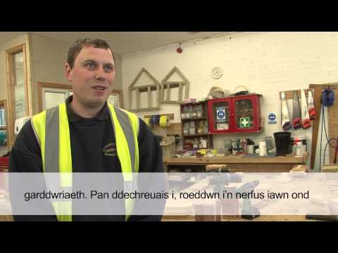 Menter Fachwen - Social Enterprise of the Year Finalist