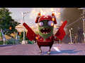 Plants vs Zombies Garden Warfare - Zombie Trailer (HD)