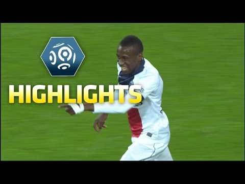 Ligue 1 - Week 37 Highlights - 2013/2014