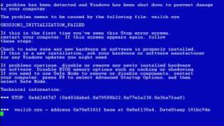 Pantalla Azul De Windows.wmv