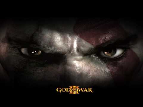 God of War 3 - Kratos vs Zeus Battle Song