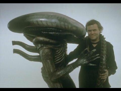 'Giger Alien'.