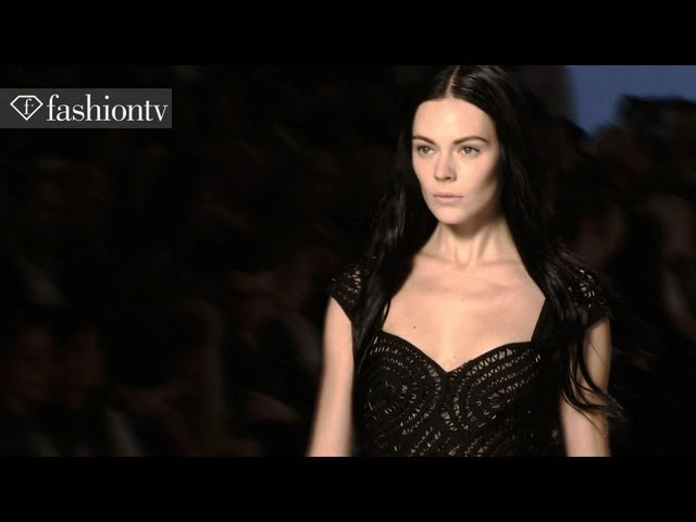 Kinga Rajzak: Model Highlights | FashionTV