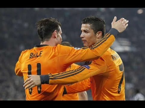 FC Schalke 04 : Real Madrid - UEFA Champions League 26.02.2014 [DEUTSCH][FIFA14]