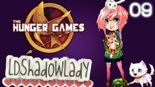 LDShadowLady Hunger Games: 09: w/ Emily Racoon