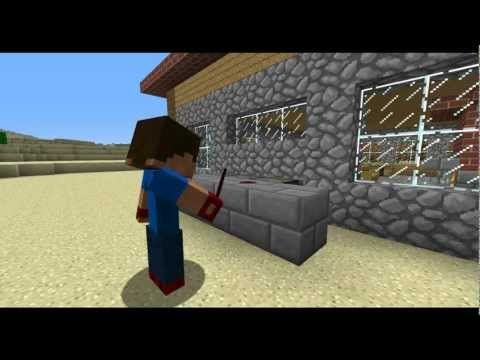 10 Ways To Kill Your Friend In Minecraft,