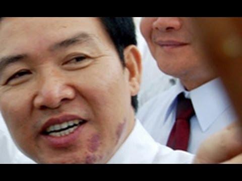 Ông Dương Chí Dũng bị dẫn giải từ Sài Gòn ra Hà Nội