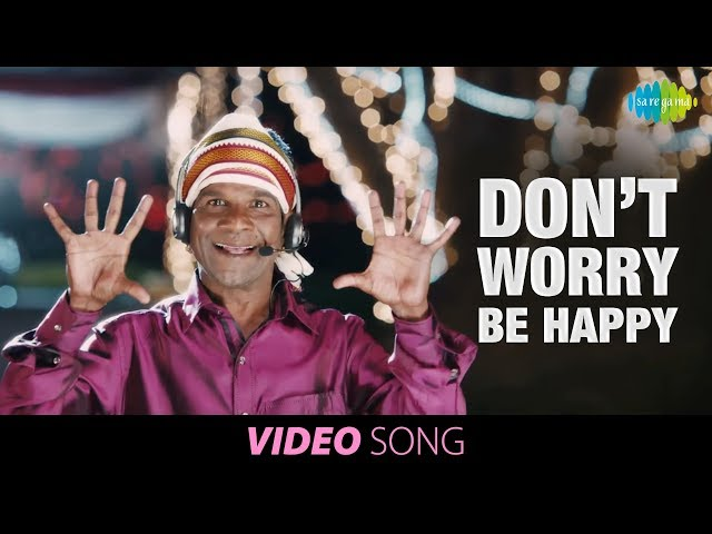 Nimirnthu Nil | Don't Worry Be Happy full video song