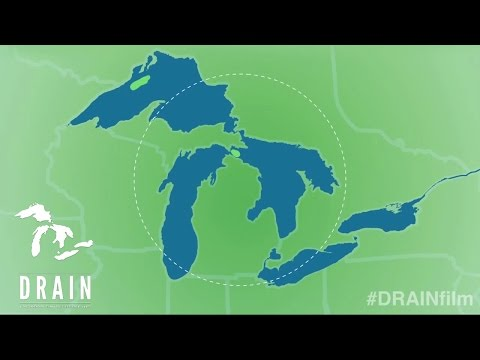 Why the Great Lakes are Important - DRAIN Documentary