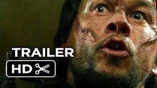 Lone Survivor TRAILER 2 (2013) Mark Wahlberg Movie HD