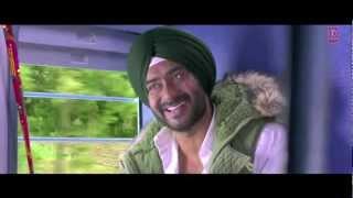 Hindi Movie Son Of Sardaar 2013 Raja Rani Full HD Video