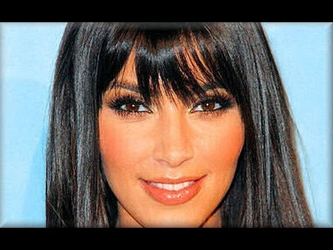 how to get a fake fringe without cutting or exstensions