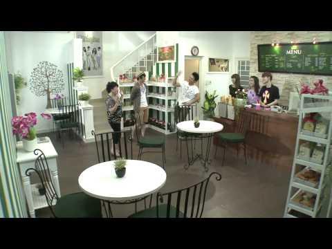 Tiệm bánh Hoàng tử bé tập 107 - Ngậm bồ hòn làm ngọt