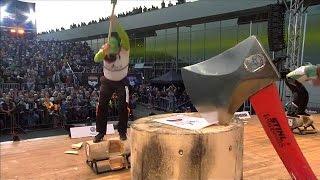 بطولة عالمية لتقطيع الخشب في هامبورغ   |   زووم