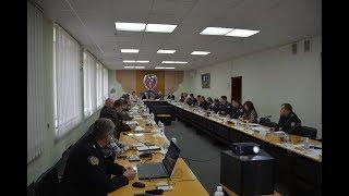 Паспорт безпеки України: регіональний вимір