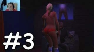 GTA 5 Lets Play Wilde Verfolgungsjagd + Strip