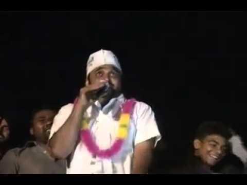 Bhagwant Mann  AAP speaking against Ramuwalia at Bahadur  Aam aadmi Party