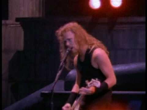 Metallica -  Live Shit: Binge & Purge - Seattle 1989