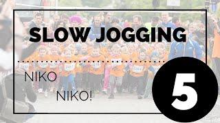 Slow jogging, czyli metoda biegania dla każdego