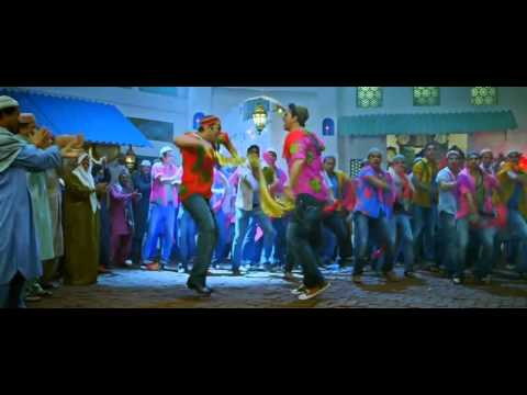 Wallah Re Wallah ||  Tees Maar Khan (2010) || HD || Music Video || Sallu.net