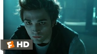 Twilight (10/11) Movie CLIP I'm Strong Enough To Kill