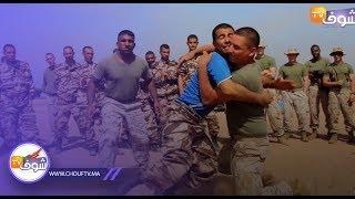 بالفيديــــو..هذه إيجــابيات التجنيد العسكري الإجباري   |   زووم