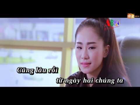(Karaoke) Em chọn cô đơn - Lương Bích Hữu
