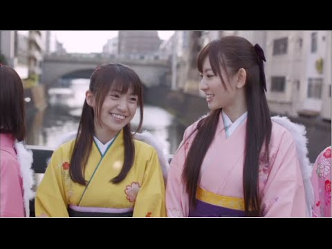 【PV】 桜の栞 / AKB48 [公式]