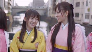 【MV】 桜の栞 / AKB48 [公式]