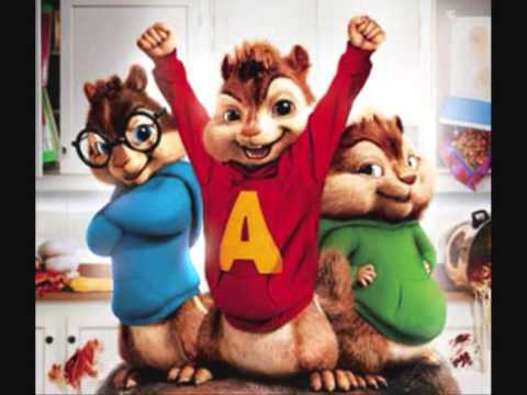 Chipmunks: Sean Paul