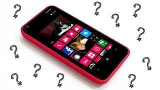 Cosa C'è Nel Mio Windows Phone? ( Applicazioni Nokia Lumia