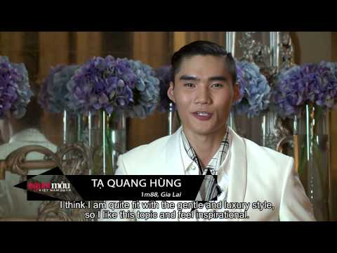 Người Mẫu Việt Nam 2014 Tập 7 - Vietnam's Next Top Model 2014 Episode 7 (Eng Sub)