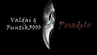[Coop] Спонтанный Pesadelo, или как Valdai и Funtik3000 клали кирпичи. [16+]