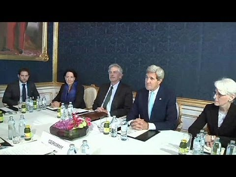 Iran nuclear talks look set to be delayed