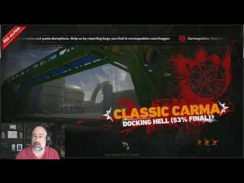 Carmageddon Reincarnation Gameplay - Style Points 003
