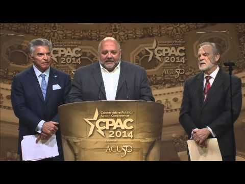 CPAC 2014 - Results of the 2014 CPAC Straw Poll