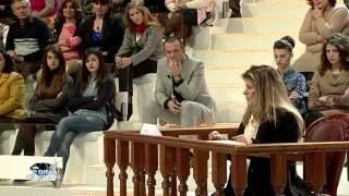 diela shqiptare - Shihemi ne gjyq (9 shkurt 2014)