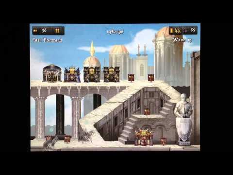 Defender Chronicles 2 Sanctuary Immortal 20 General