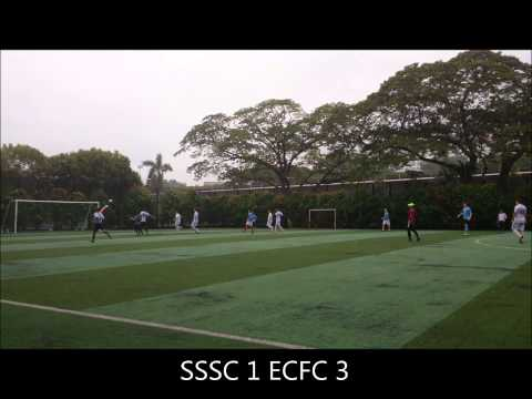 SSSC vs Eastlands City FC Highlights